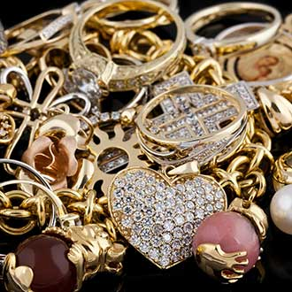 Where to sell my gold jewelry