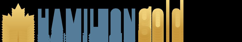 Hamilton Gold Logo